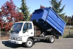 San Francisco Junk Removal Service